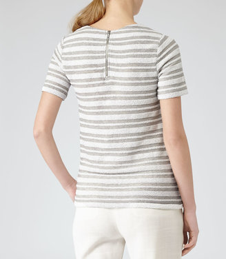 Orlando STRIPED TOP