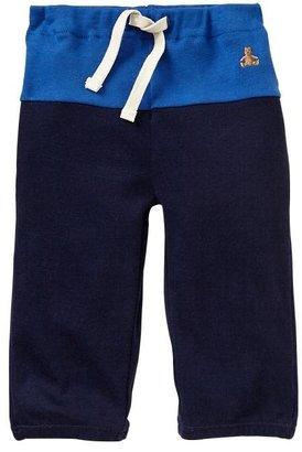 Gap Colorblock pants