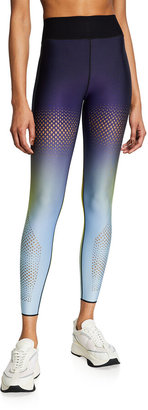 ULTRACOR Diamond Mesh Ultra-High Leggings
