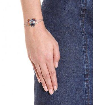 Kenzo Sterling silver bracelet