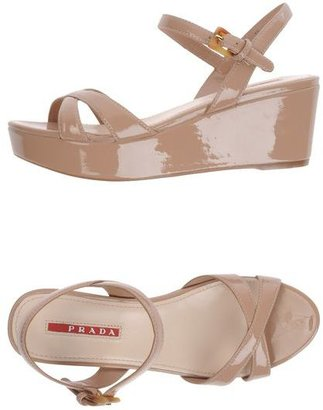 Prada SPORT Wedge