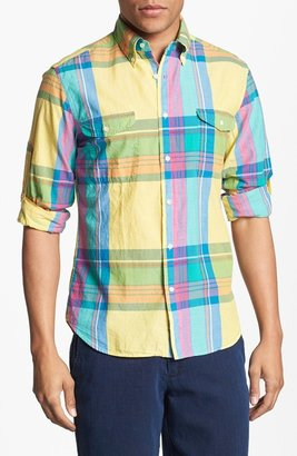 Gant Plaid Woven Shirt