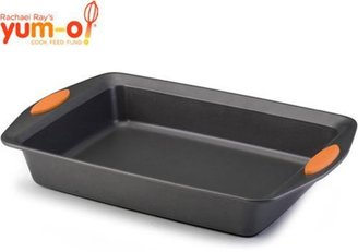 Rachael Ray 9x13-in. Rectangular Nonstick Oven Lovin' Cake Pan