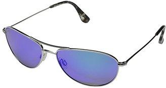 Maui Jim Baby Beach (Gold/HCL Bronze Lens) Sport Sunglasses