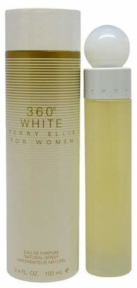 360 White by Perry Ellis Eau de Parfum Women's Spray Perfume - 3.4 fl oz $20.99 thestylecure.com