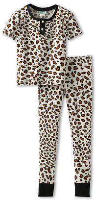 BedHead Kids Boys' Short Sleeve Snug PJ Set (Big Kids)