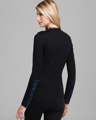 Elie Tahari Aurora Sweater