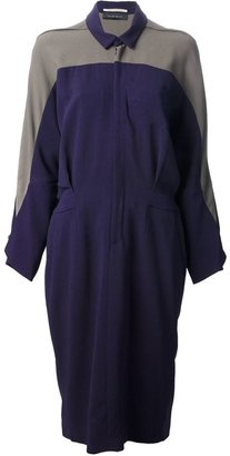 Roland Mouret 'Amarello' dress