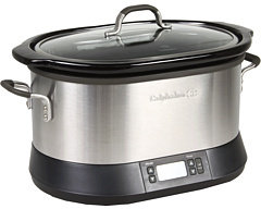 Calphalon 7 Qt Digital Slow Cooker