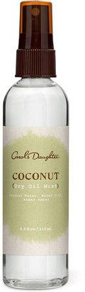 Carol's Daughter Coconut Dry Oil Mist, 4 oz