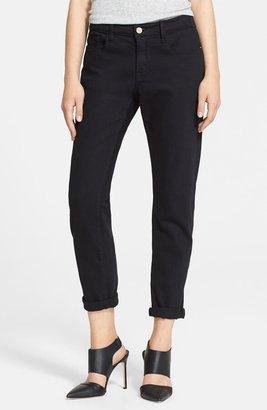 Frame Le Garcon Boyfriend Jeans