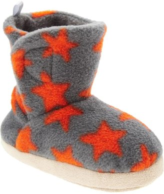 Old Navy Performance Fleece Booties for Baby