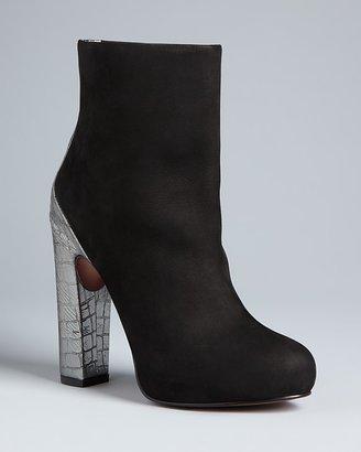 Boutique 9 Booties - Tana High Heel