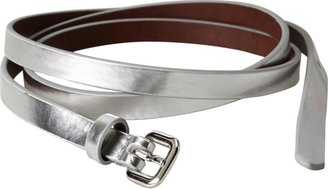Old Navy Women's Plus Foil Skinny Belts