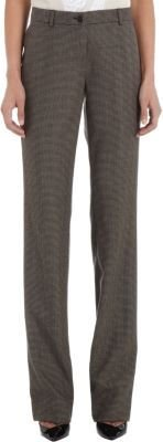 Dolce & Gabbana Houndstooth Pant