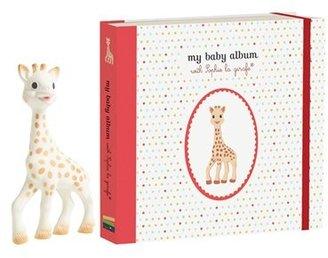 Infant Sophie La Girafe Teething Toy