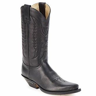 Sendra FLOYD women's High Boots in Black