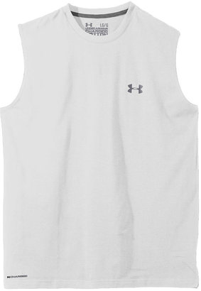 Under Armour Charged Sleeveless T-Shirt