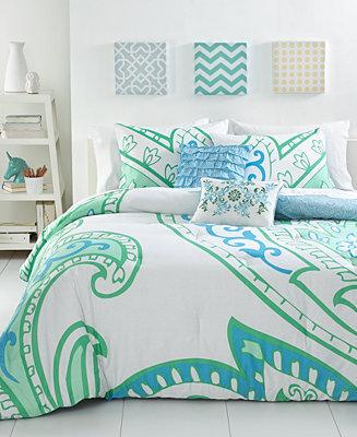 CLOSEOUT! Darissa 3 Piece Full/Queen Comforter Set