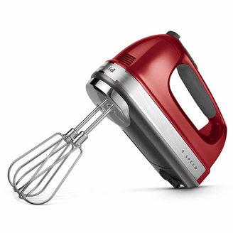KitchenAid Professional 9-speed Hand Mixer, KHM926