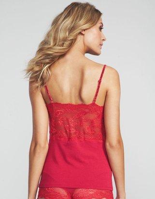Figleaves nightwear Pandora Stretch Lace Camisole