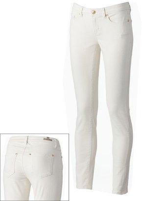 Lauren Conrad skinny jeans - women's