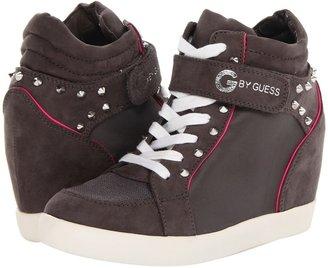 G by Guess Popstar (Gray) - Footwear
