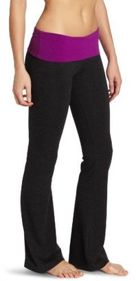 So Low SOLOW Women's Foldover Pant