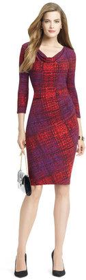 Anne Klein Jersey Dress