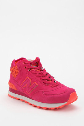 New Balance 574 Winter Elements Running Sneaker
