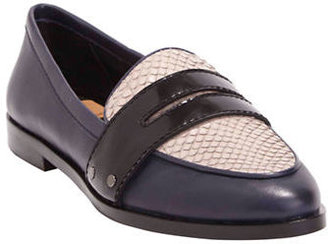 Dolce Vita Umbria Leather Loafers