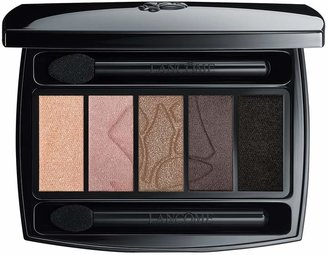 Lancome Color Design Eye Brightening All-In-One 5 Shadow & Liner Palette