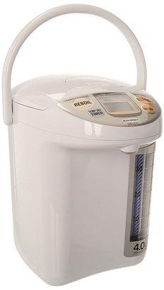 Zojirushi CD-LCC40 Panorama Window 4 Liters Micom Electric Dispensing Pot Appliances Cookware