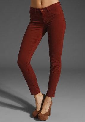 J Brand Twill Legging