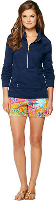 Lilly Pulitzer Skipper Popover Solid