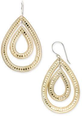 Anna Beck 'Timor' Double Drop Earrings