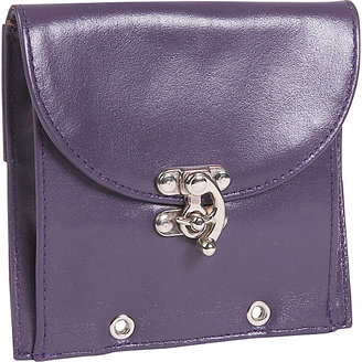 Flote Rider Smooth Leather Pouch