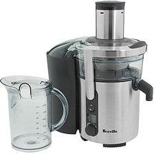 Breville BJE510XL the Juice Fountain® Multi Speed