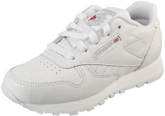 Reebok Little Kid Classic Leather Sneaker