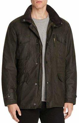 Barbour Sapper Waxed Cotton Jacket