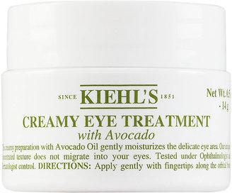 Kiehl's Since 1851 Women's Creamy Eye Treatment $29 thestylecure.com
