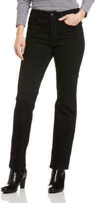 NYDJ Women P40477B Straight Jeans