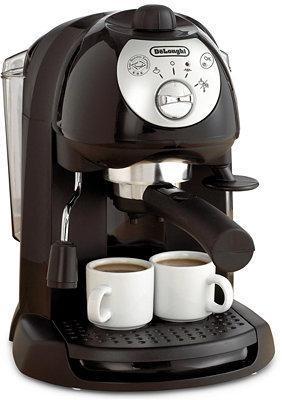 De'Longhi BAR32 Espresso Maker, Pump