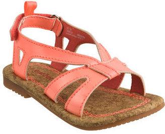 Carter's Slingback Sandals
