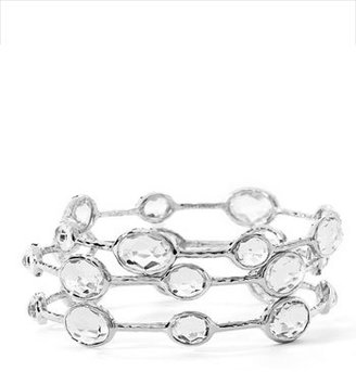 Ippolita 'Rock Candy' 8-Stone Bangle (Online Only)