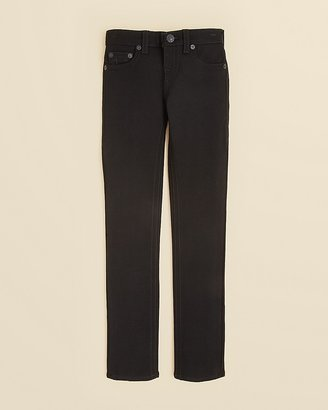 True Religion Girls' Stella Ponte Jeans - Sizes 2-14