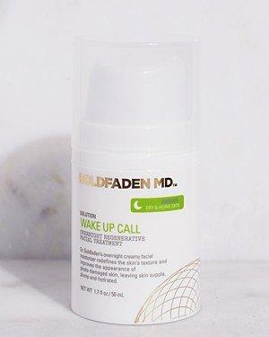 Goldfaden Wake Up Call Overnight Regenerative Facial