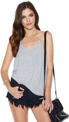 Nasty Gal Knot Your Girl Tank