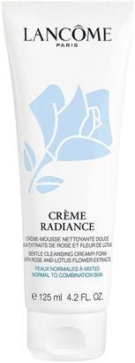 Lancôme 4.2 oz. Creme Radiance Cream-to-Foam Cleanser