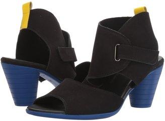 Arche - Fuebus High Heels $395 thestylecure.com